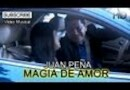 Magia de Amor - Juan Peña - OFFICIAL MUSIC VIDEO