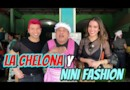 La Chelona y Nini Fashion - JR INN