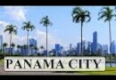 Panama City & Canal in pictures
