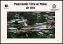 The Story of the Town of Minas de Oro in Honduras parte 1