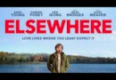 ELSEWHERE | Official Trailer (2020)